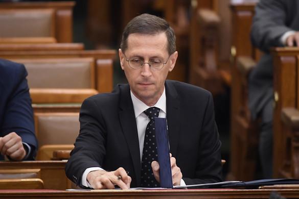 Az Országgyűlés elfogadta a 2021-es költségvetést