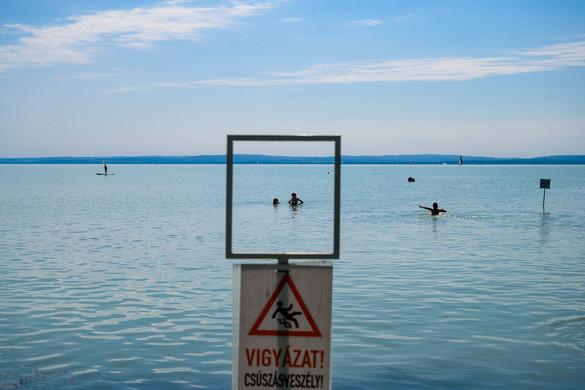 Folytatódnak a szabadvízi strandfejlesztések