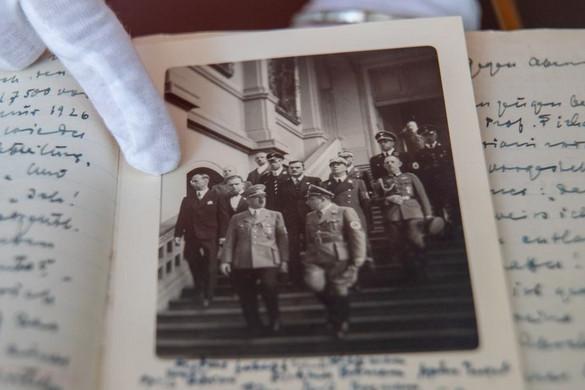 Új információk kerülhetnek napvilágra a nácik által elkobzott műkincsekről