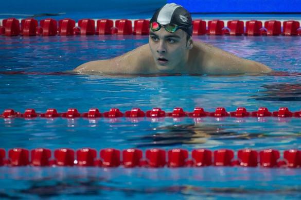 Négy Nemzet Úszóverseny: Kalmár Ákos óriási egyéni csúcsa