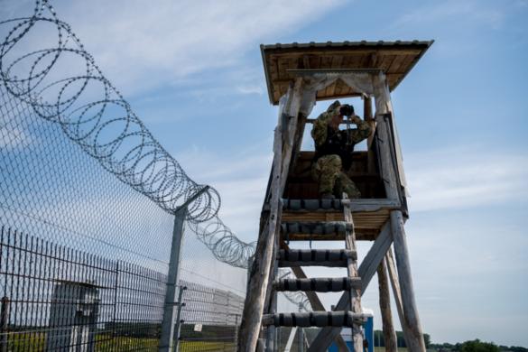 Magas elégedettség övezi a magyar határvédelmet