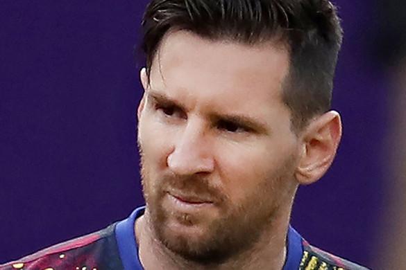 Michael Jordan útját járja Messi