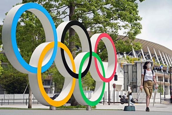 Nem lobban fel a láng ma az Olimpiai Stadionban