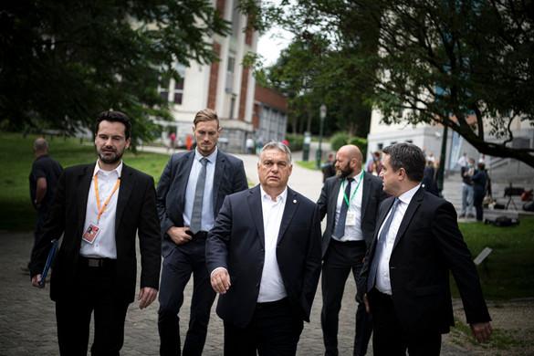 Orbán Viktor rendkívül kritikus javaslatot terjesztett elő Brüsszelben