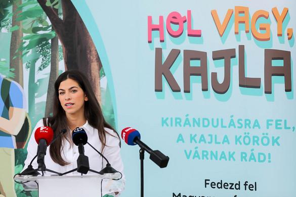 Országszerte húsz kirándulási útvonallal bővül a Kajla-program