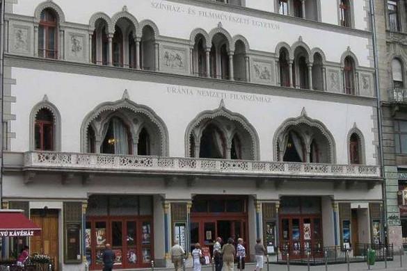 Lemondták az egyeztetést a Színművészeti képviselői