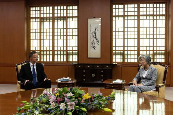 Több száz millió eurónyi beruházás érkezik a következő hónapokban Dél-Koreából