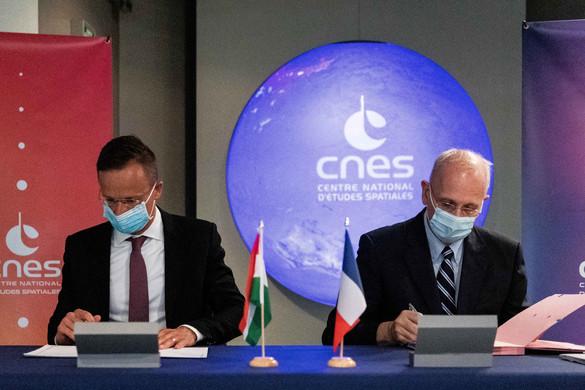 Magyarország a nemzetközi űripar fontos szereplőjévé válhat
