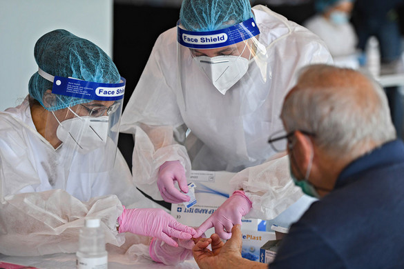 Nincs megállás: tovább terjed a koronavírus a világban