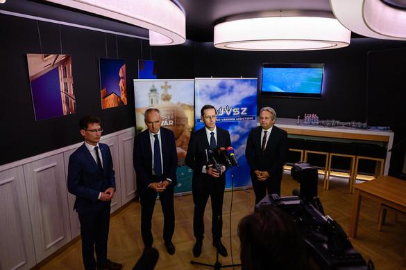 Több mint négyezer milliárd forintnyi beruházás a magyar nagyvárosoknál