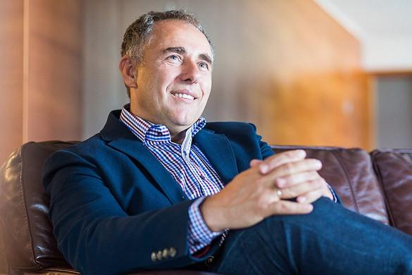 Varga Zoltán szerint a befektetési iparágban a pénz az egyetlen értékmérő