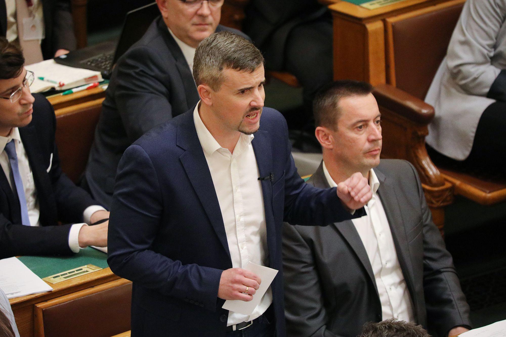 Fidesz: A Jobbik ugyanolyan antiszemita párt, mint amilyen volt