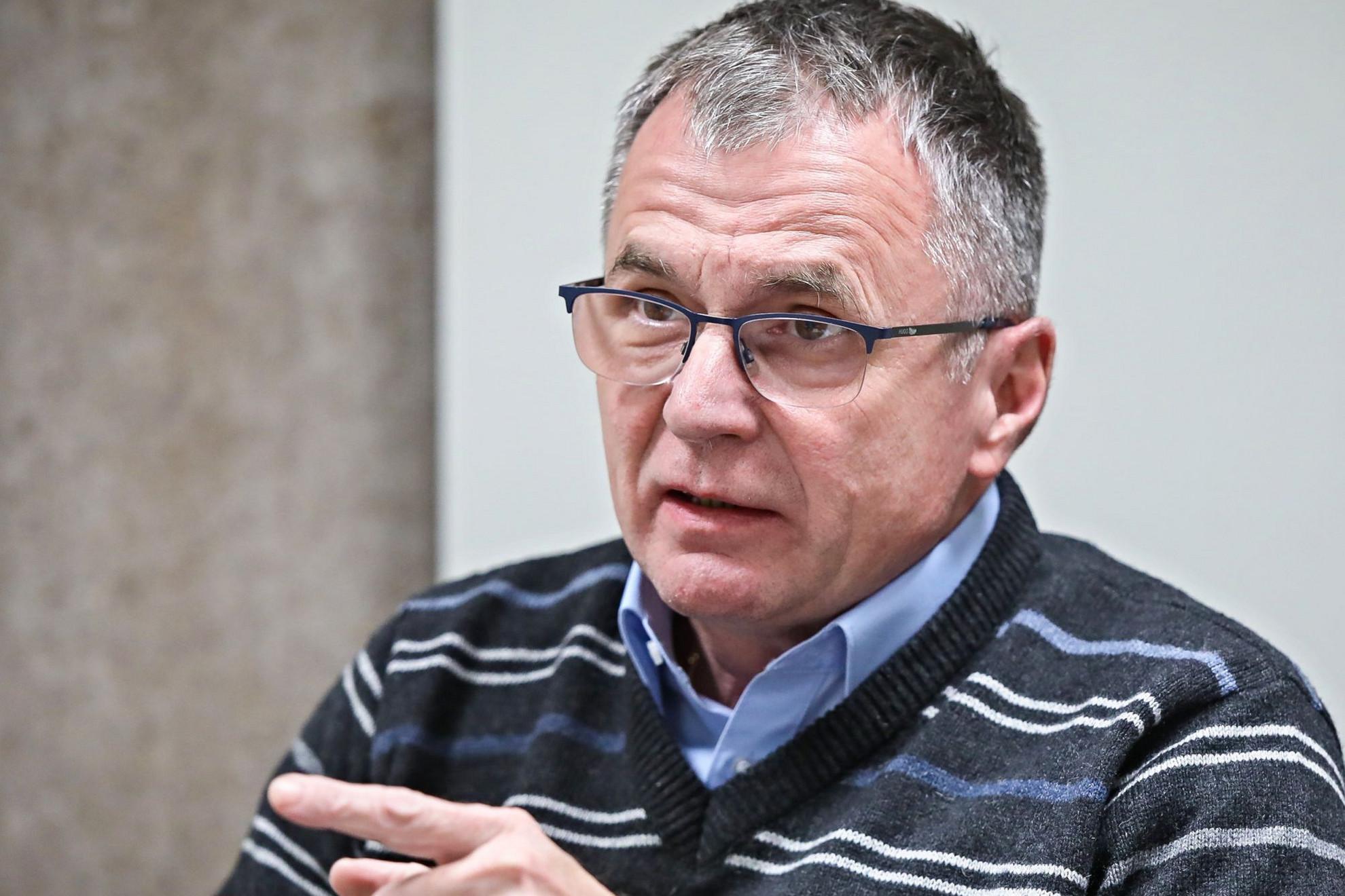 Sikeresen vizsgázott a digitális távoktatás – mondta Horváth László