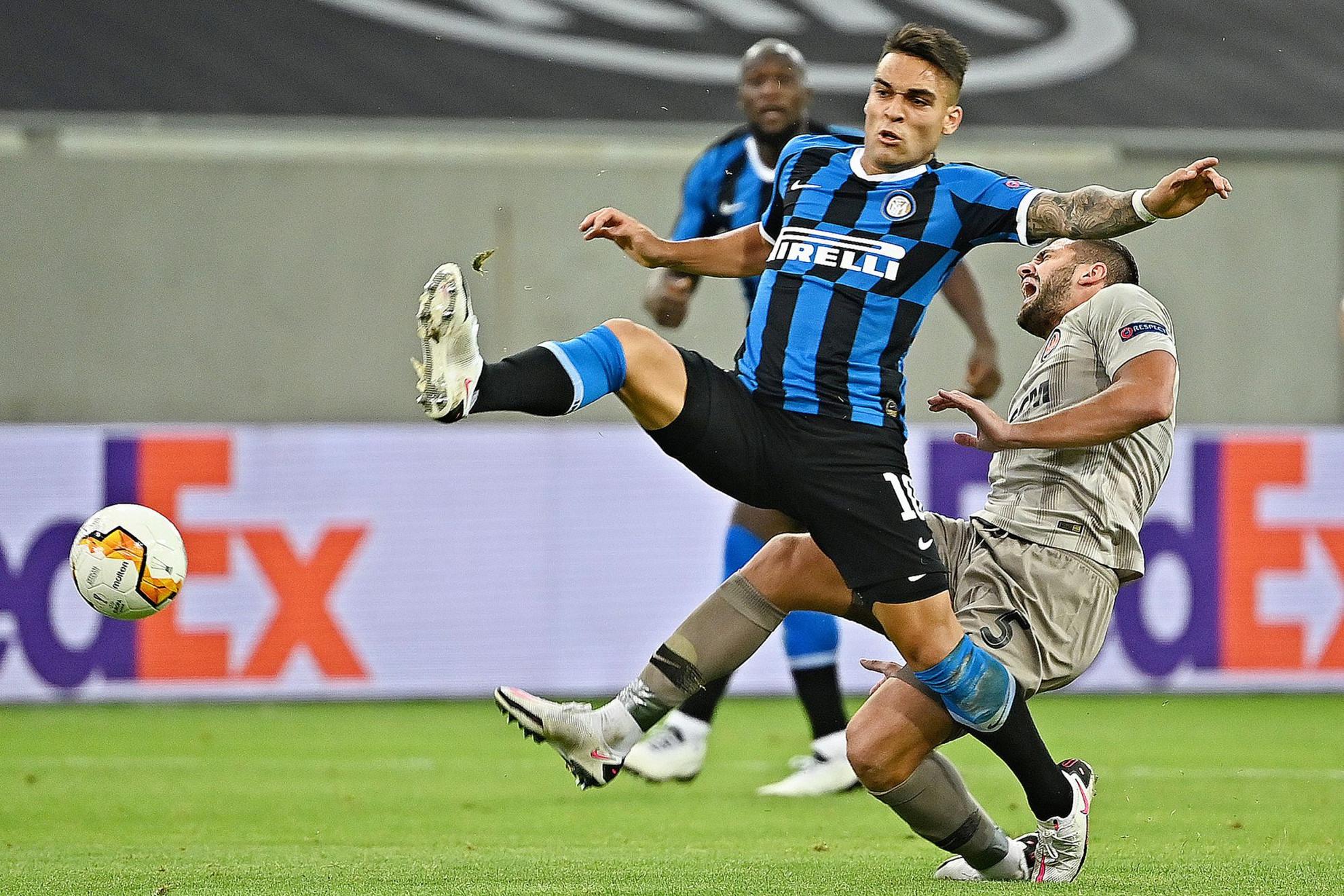 Az Internazionale Arrigo Sacchi Milanját idézte