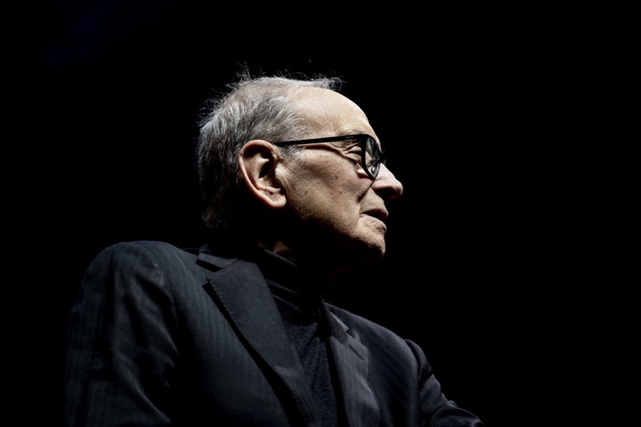 Ennio Morricone-ra emlékeznek a Velencei Filmfesztivál megnyitóján