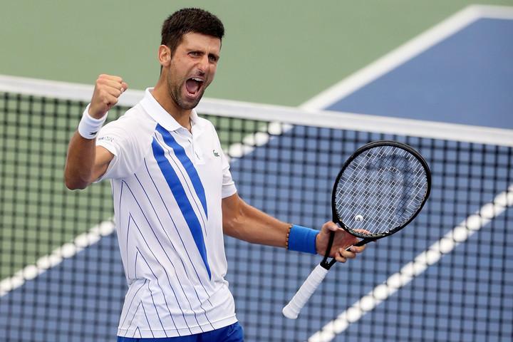 Két héten belül duplázhat Novak Djoković New Yorkban