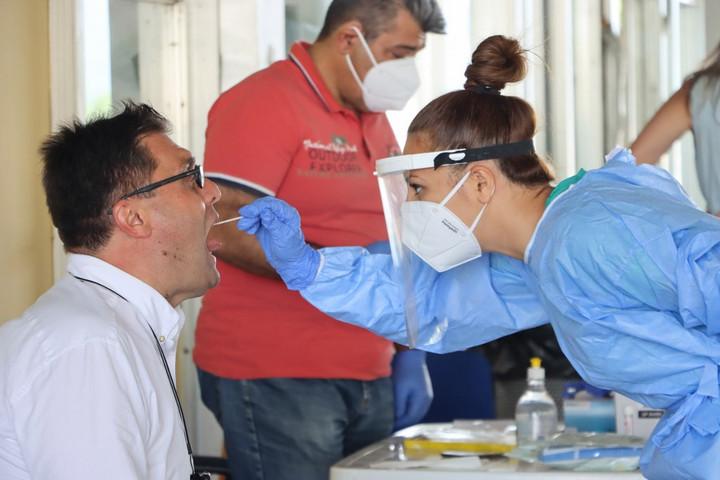 Románia megelőzte Kínát a beazonosított fertőzöttek száma tekintetében