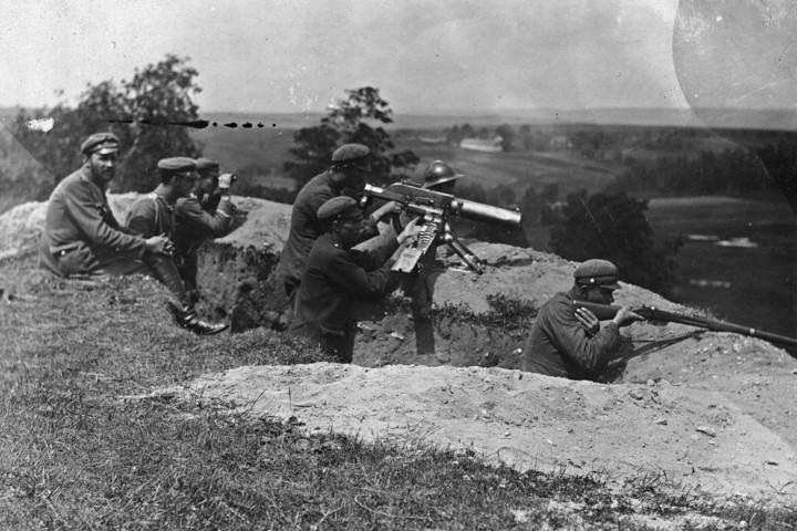 Százéves a varsói csata: győzelem a szovjetek felett
