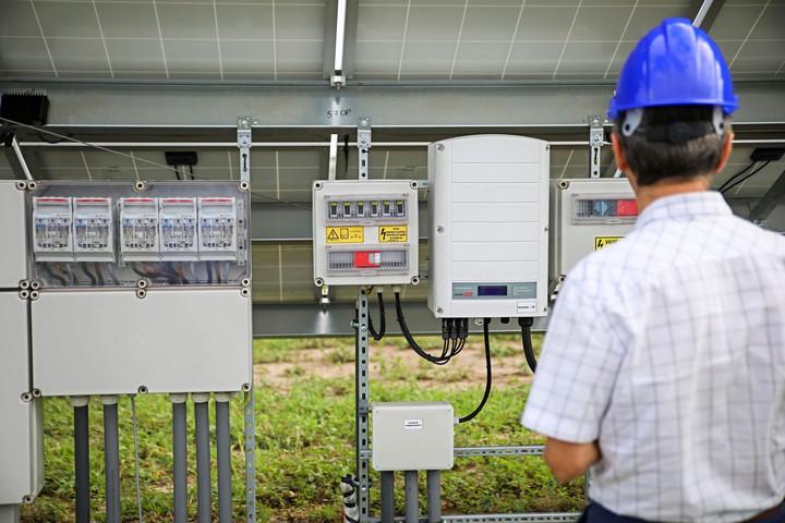 METÁR: Újabb támogatás megújuló energiaforrásokra