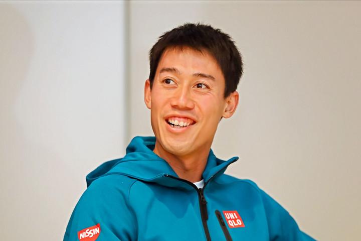 A japán Nisikori Kei két tesztje is pozitív lett