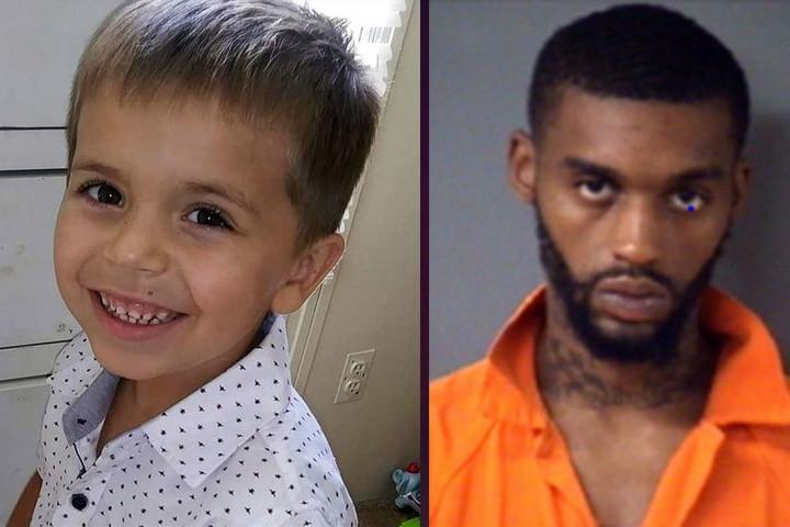 Agyonlőtt egy ötéves kisfiút egy fekete férfi, a baloldali sajtó hallgat róla