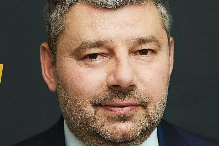 Deportálással fenyegette meg Vidnyánszky Attilát egy baloldali képviselő