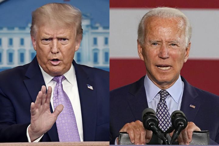 Csökkent Joe Biden előnye a legújabb felmérések szerint