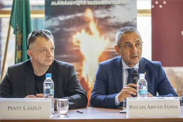 Potápi: A magyar megmaradást szolgálná a nemzeti régiók létrejötte