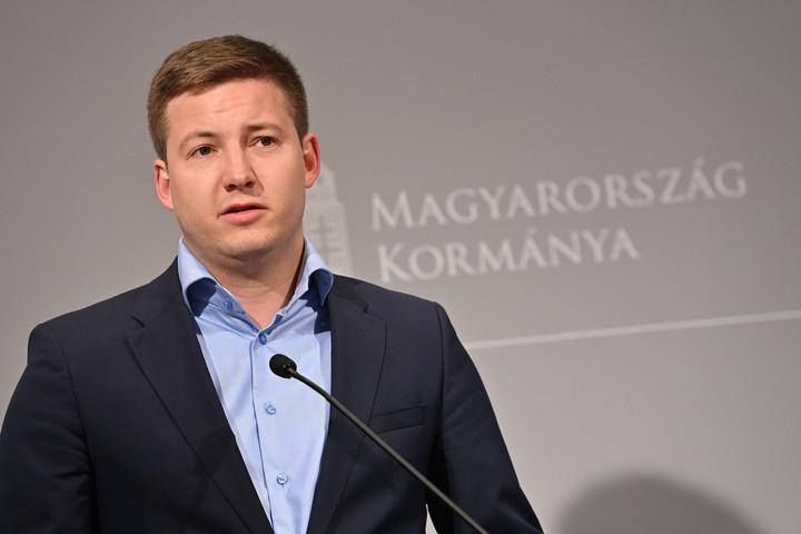 Farkas Örs: Most az a cél, hogy Magyarországon ne álljon meg az élet