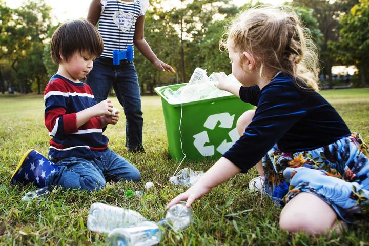 A családok is a környezetvédelem mellett teszik le a voksukat