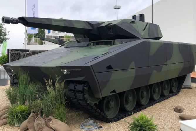 Német céggel közösen kezd harckocsik gyártásába a Magyar Honvédség