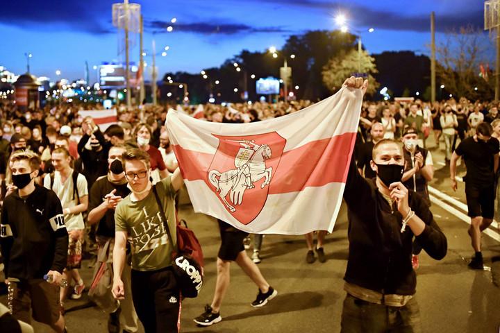Az EU nem fogadja el a vasárnapi fehérorosz választás eredményét