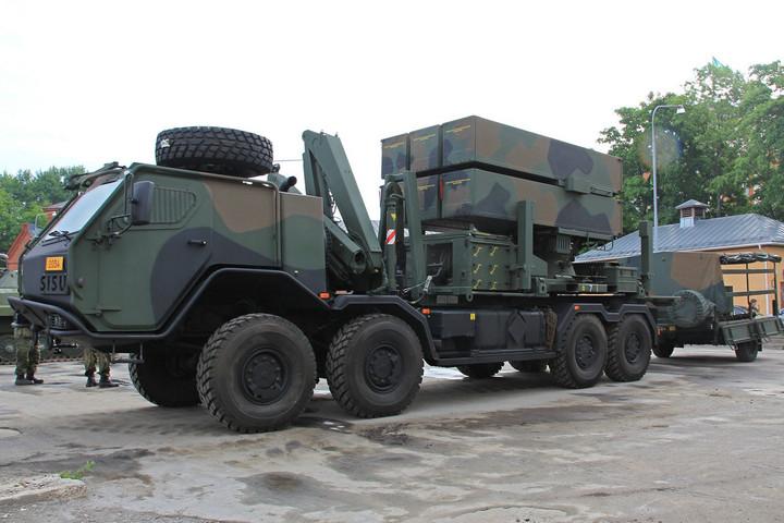 Modern rakétákkal gazdagodhat a sereg