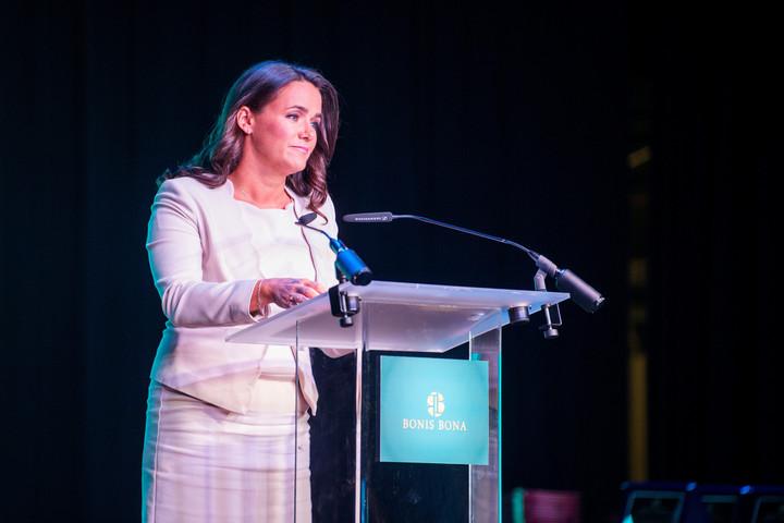 Novák Katalin: Magyarország legfontosabb erőforrása az ember