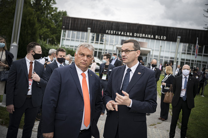 Orbán Viktor: A nemzetek sikere a közös európai siker feltétele