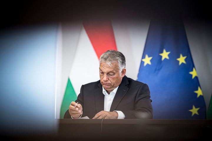 Orbán Viktor: Az EU-nak valódi geostratégiai tervet kell készítenie