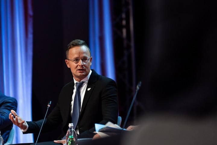 Magyarország támogatja a közel-keleti békéért tett erőfeszítéseket