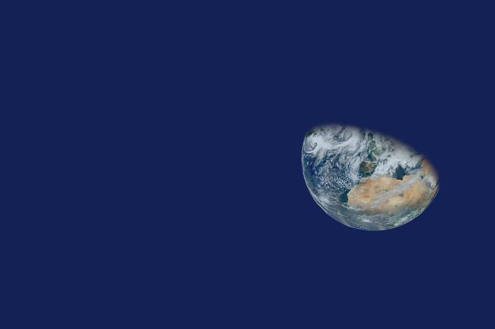 Nincs B bolygó