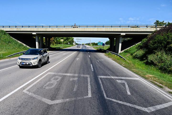Elkezdődött az M81-es  autópálya tervezése