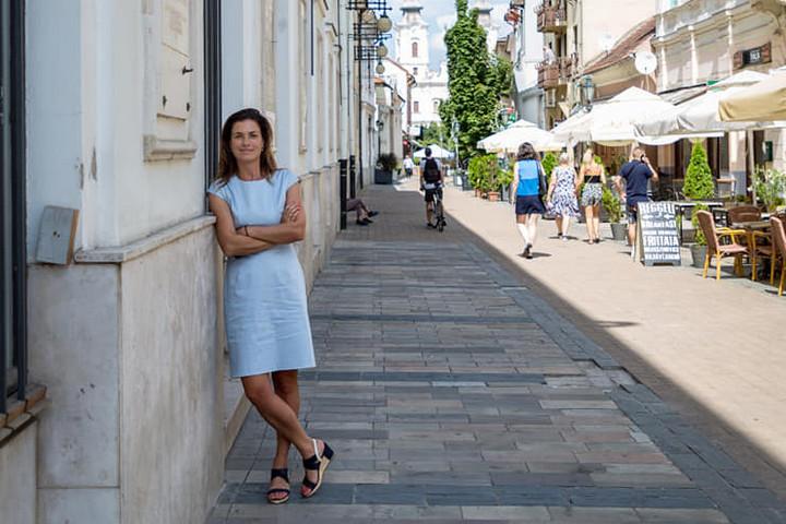 Varga Judit: Miskolc regionális központi szerepe vitathatatlan