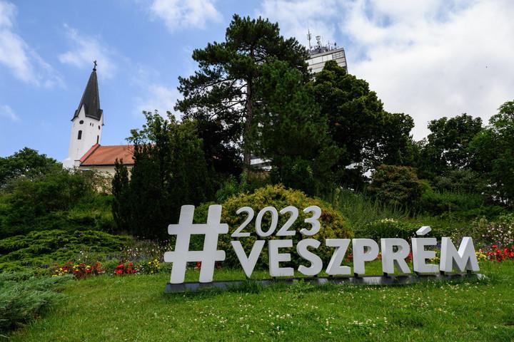 Veszprémben 50 milliárd forintból lesznek fejlesztések és programok 2023 végéig