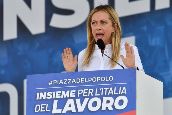 Újabb pofont kapott az olasz kormány