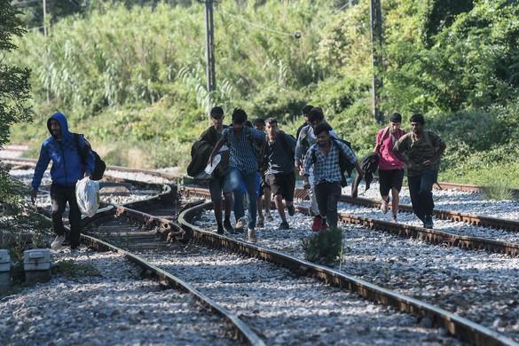 Több migráns érkezhet az új uniós menekültügyi javaslat miatt