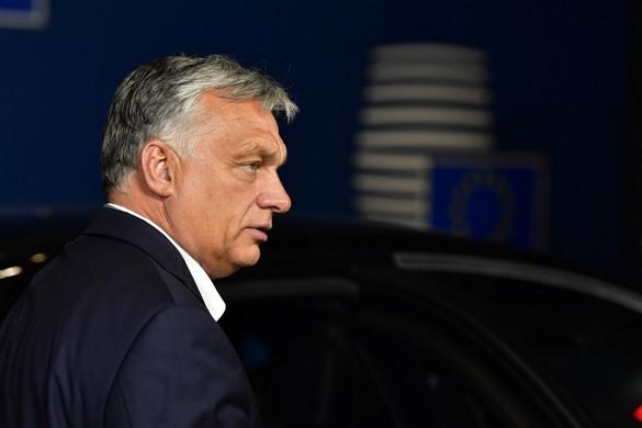 """""""Orbán Viktor modell lehetne az uniónak"""""""