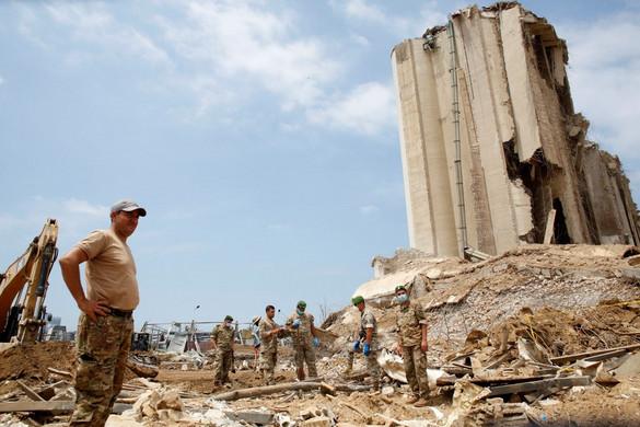 Bejrút dühös, és azonnali válaszokat akar