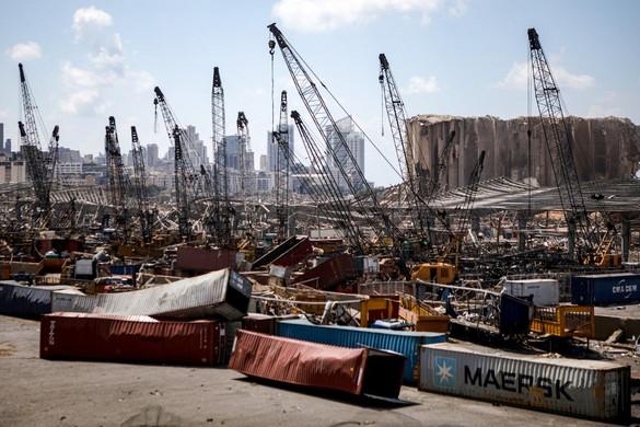 Erőforrásokat ígérnek a donorországok Libanonnak, de reformokat várnak