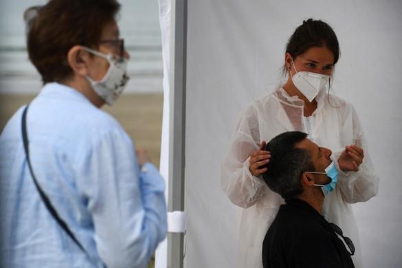 A világban 26,5 millió a regisztrált fertőzöttek száma