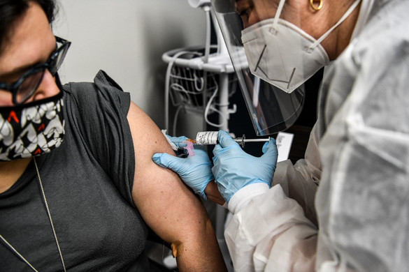 A teljes immunitásért időnként meg kell ismételni az oltást