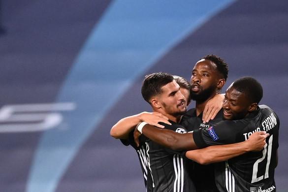 A Lyon a Juventus után a Manchester City-t is búcsúztatta a BL-ből