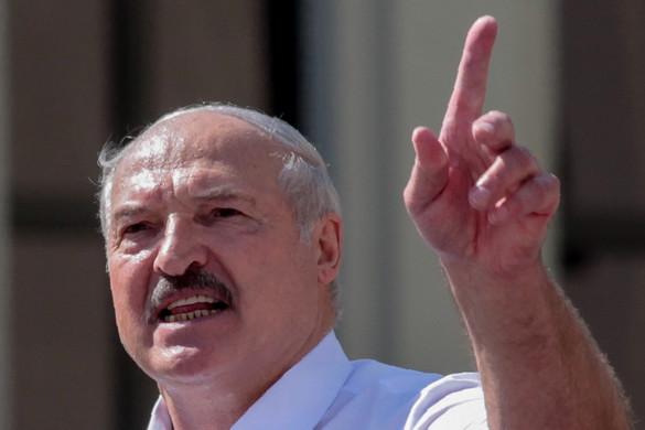 Fehéroroszország lezárja Litvániával, Lengyelországgal és Ukrajnával közös határát